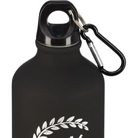 Loose Riders Drinking Bottle 750ml, czarny